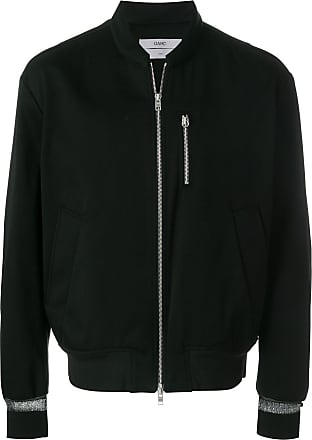 OAMC zip pocket bomber jacket - Black