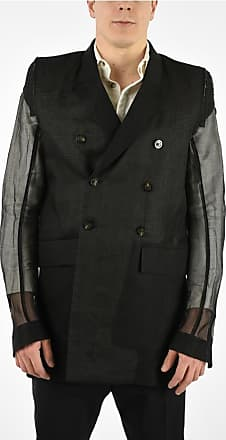 Rick Owens Double Breast BERGER Blazer size 50