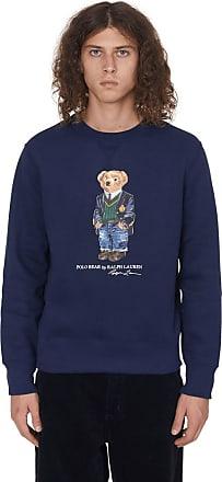 Ralph Lauren Polo ralph lauren Crewneck sweatshirt CRUISE NAVY XL