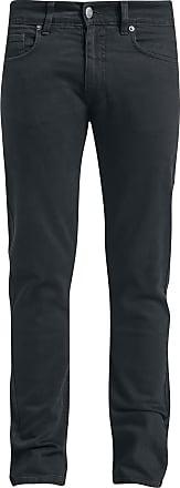 Dickies Rhode Island - Jeans - schwarz