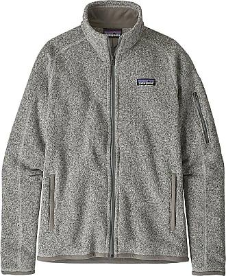 Patagonia Better Sweater birch white