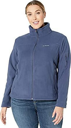 Columbia Fast Trek Light Printed Full-Zip Jacket Women nocturnal space 2020 winter jacket