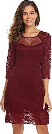 super popular fe8a7 3409e Festliche Kleider in Rot: 49 Produkte bis zu −70% | Stylight