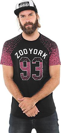 Zoo York Camiseta Zoo York Vice Crew Preta