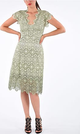 Ermanno Scervino Laced Dress size 48
