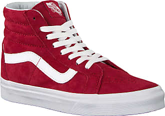2dd1dbb6dd Vans Rote Vans Sneaker Sk8 Hi Reissue Sk8 Hi Reissue