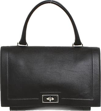 Givenchy gebraucht - Givenchy-Handtasche aus Leder in Schwarz - Damen - Leder
