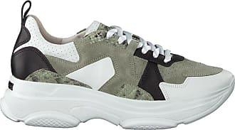 Kennel & Schmenger Witte Kennel & Schmenger Lage Sneakers 26500