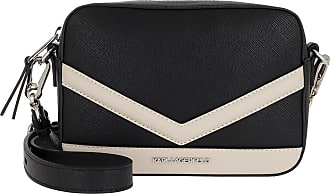 Karl Lagerfeld Cross Body Bags - Mau Camera Bag Black - black - Cross Body Bags for ladies