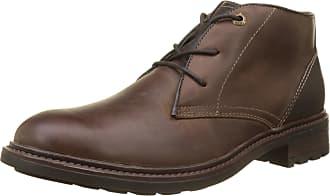 Josef Seibel Mens Oscar 11 Desert Boots, Brown (Moro 330), 9.5 UK