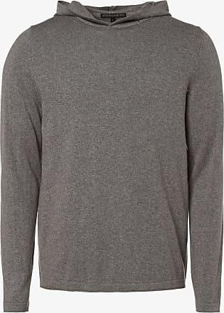 size 40 54cf7 9c63a Herren-Kapuzenpullover in Grau von 10 Marken | Stylight