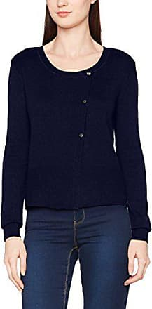 ee4220e9469406 Tom Tailor Damen Feminine Military Cardigan Strickjacke