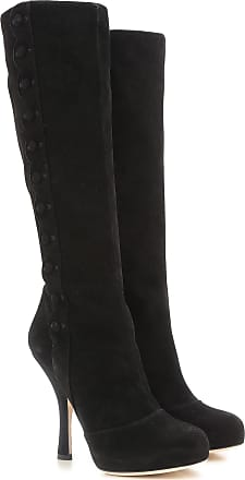 c90bc2ad01 Dolce   Gabbana® Boots  Must-Haves on Sale up to −61%