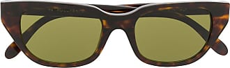 Retro Superfuture Cento sunglasses - Brown