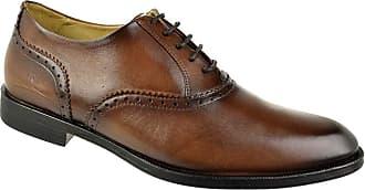 Rafarillo Sapato Oxford Rafarillo Marrom Masculino