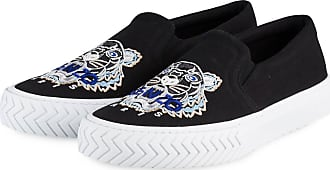 Kenzo Sneaker TIGER - SCHWARZ
