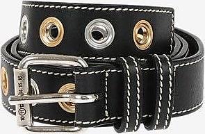 Maison Margiela MM11 40mm studded belt size 90