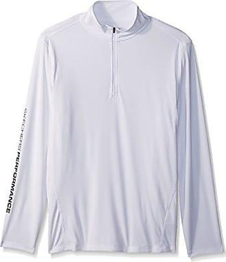 d7af65594be1 Skechers Golf Mens Go Dri Ultra Upf 50 Long Sleeve 1 4 Zip Pullover