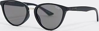 Quay Rumours sunglasses in black