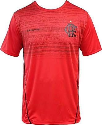 Braziline Camisa Flamengo Dribble