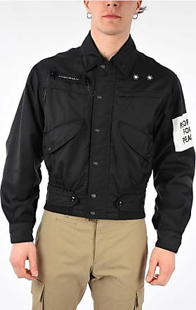 OAMC Printed Nylon Captain Jacket size M