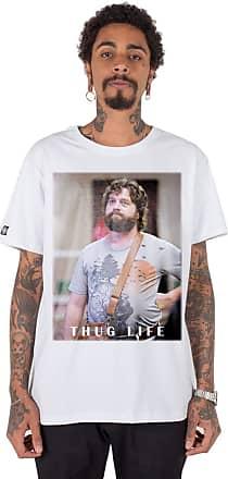 Stoned Camiseta Masculina Alan Thug Life - Tsmalanthu-br-01
