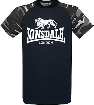 Lonsdale London Kensington T-Shirt Black XXL