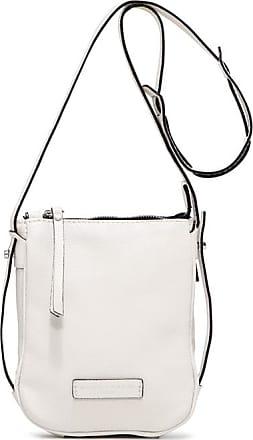 Gianni Chiarini medium-size ilary crossbody bag color white
