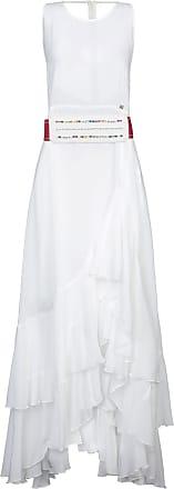 Gil Santucci KLEIDER - Lange Kleider auf YOOX.COM