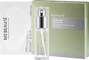 M2 Beauté Ultra Pure Solutions Hybrid Second Skin Eye Mask Collagen 7 x 2 Stk