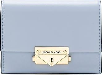 Michael Michael Kors Carteira CECE SM - Azul