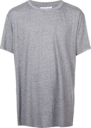 John Elliott + Co crew neck T-shirt - Cinza