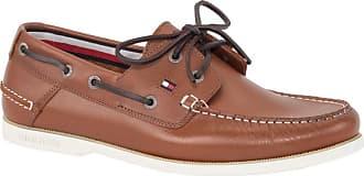 Herren Tommy Hilfiger Herren K2285not 1b Bootsschuhe Schuhe