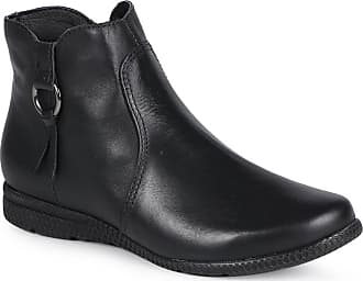 Bottero Ankle Boots Feminina Bottero