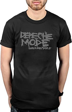 AWDIP Official Depeche Mode People are People T-Shirt Black