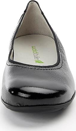 Verrückter Preis Damen Schuhe silberfarben Rieker