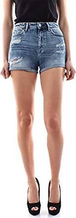 Guess Holly Short Zip Pantaloncini Donna
