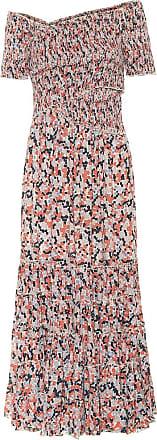 Poupette St Barth Exclusive to Mytheresa - Soledad floral maxi dress