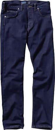 Patagonia Performance Straight Fit Jeans Jeans für Herren | schwarz/blau