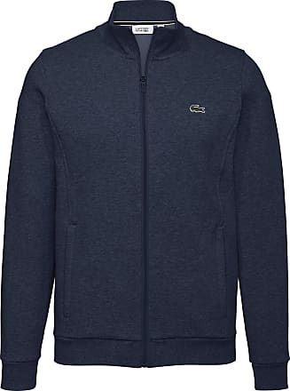Lacoste Sweat jacket Lacoste blue