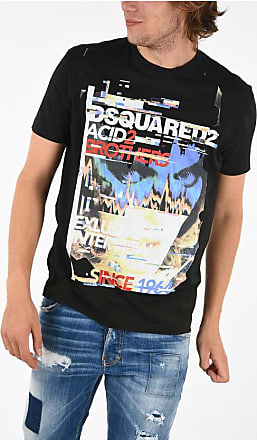Dsquared2 Printed COOL FIT T-shirt size Xxl