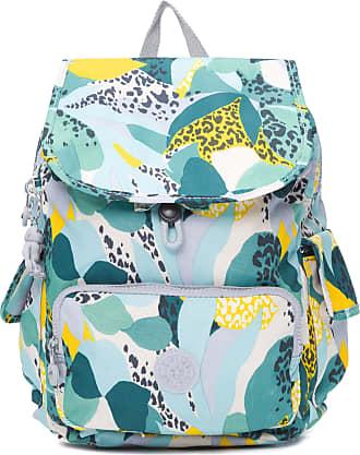 Kipling Mochila Kipling City Pack S - Verde