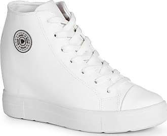 Quiz Tênis Sneaker Quiz Cadarço