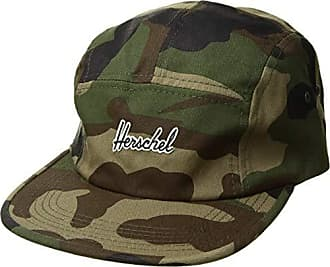 new arrival 81d49 35b1f Herschel Supply Co. Mens Glendale, Woodland camo, One Size