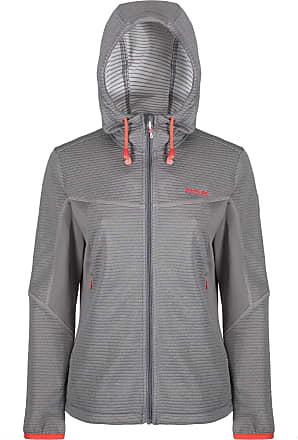 Damen Outdoorjacken in Grau: Shoppe bis zu −64% | Stylight