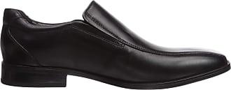 Aldo Mens Dress Loafers Shoes, Egille, Black, 9.5