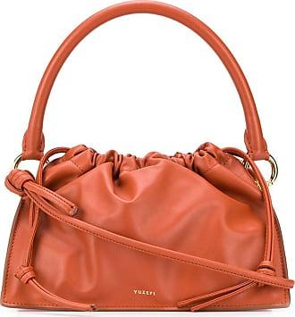 Yuzefi Bom tote bag - Brown