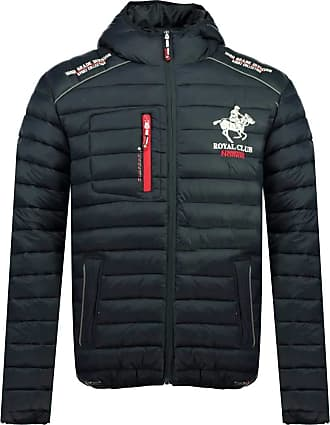 Geographical Norway Bryan Men Navy - Blue - XX-Large