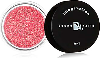Young Nails Glitter, Dragon Fruit, 0.25 oz