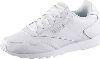 Reebok Royal Glide Sneaker Damen in weiß, Größe 41